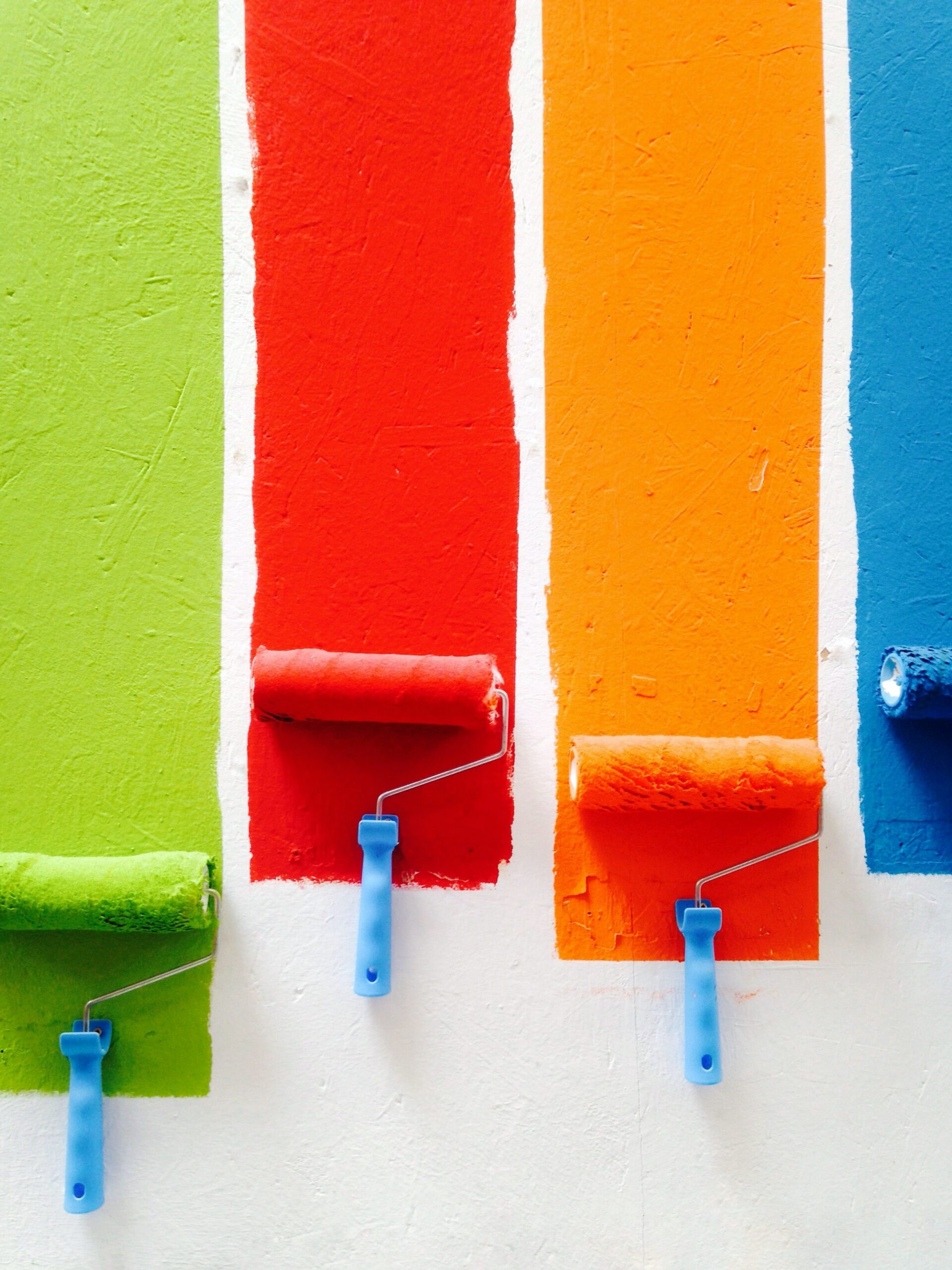 Paint can be an easy DIY project for any renter or homeowner